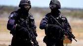 Cảnh sát chống khủng bố của Australia. Nguồn: NOISEJOURNAL.COM