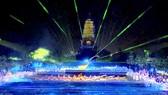 Lễ hội ánh sáng tại Tứ Xuyên