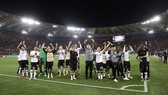 Liverpool chính thức ghi tên mình vào chơi trận chung kết Champions League 2018 với Real Madrid