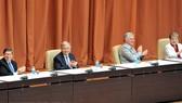 Cuba tiếp nhận chức Chủ tịch luân phiên CEPAL