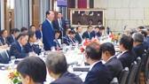 Khẳng định mối quan hệ Đối tác chiến lược sâu rộng giữa Việt Nam và Nhật Bản