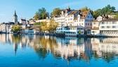 Thụy Sĩ có 2 thành phố đắt đỏ nhất trên thế giới