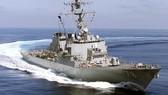 Tàu khu trục mang tên lửa dẫn đường Higgins