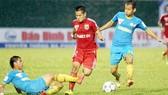 Lịch thi đấu vòng 12 Nuti Cafe V.League 2018: Quang Nam tiếp Hà Nội