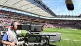 FIFA thu lợi nhuận lớn từ việc bán bản quyền truyền hình