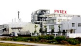 Nhà máy sản xuất xơ sợi polyester Đình Vũ (PVTex)