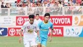 Lịch thi đấu vòng 18 Nuti Cafe V.League 2018: Hoàng Anh Gia Lai tiếp Khánh Hòa