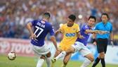 Lịch vòng 20 Nuti Cafe V.League 2018: TPHCM tiếp Than Quảng Ninh