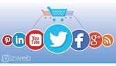Điểm cộng cho truyền thông xã hội
