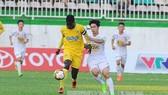 Lịch thi đấu vòng 21 Nuti Cafe V.League 2018: TPHCM làm khách trên sân Tam Kỳ