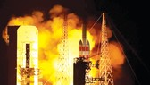 NASA phóng thành công tàu vũ trụ đầu tiên thăm dò Mặt trời