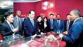 Nhiều tiềm năng hợp tác giữa Ethiopia và Việt Nam