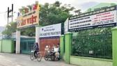 Trường ĐH Công nghiệp thực phẩm TPHCM thuê cơ sở để đào tạo