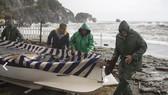 Italy: Lũ lụt hoành hành, ít nhất 29 người chết