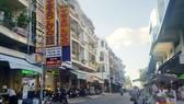 Tiệm vàng Thảo Lực, nơi xảy ra vụ việc thu đổi 100 USD