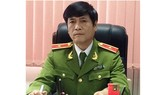 Nguyễn Thanh Hóa - cựu Cục trưởng Cục Cảnh sát phòng, chống tội phạm sử dụng công nghệ cao - C50, Bộ Công an