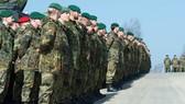 Đức: Phát hiện âm mưu sát hại các chính trị gia