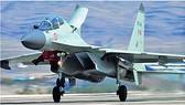 Ấn Độ, Nga tập trận chung