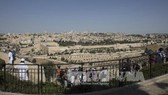 Toàn cảnh thành phố Jerusalem. Ảnh: EPA/TTXVN