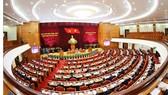 Thông báo Hội nghị lần thứ 9 Ban Chấp hành Trung ương Đảng khóa XII