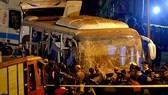 Vụ du khách bị đánh bom ở Ai Cập: Bảo hiểm tối đa 2,4 tỷ đồng/người