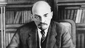 Lãnh tụ vô sản Vladimir Ilyich Lenin