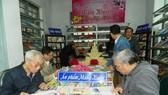 Báo SGGP tham gia Hội Báo Xuân Kỷ Hợi tại Thừa Thiên - Huế