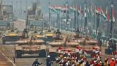 Ấn Độ có kế hoạch nâng ngân sách quốc phòng