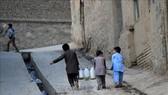 Sống sót ở Kabul