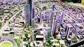 Ai Cập sẽ có thành phố không dùng tiền mặt đầu tiên