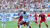 Bảng xếp hạng vòng 2 - V.League 2019: TPHCM vươn lên ngôi đầu