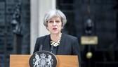 Thủ tướng Anh Theresa May