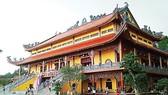 Trụ trì chùa Ba Vàng xin lỗi phật tử cả nước