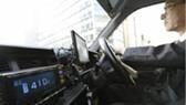 Cướp hơn 100 xe taxi khắp nước Nhật