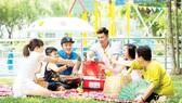 Khu du lịch Bửu Long: Nơi hội tụ những niềm vui