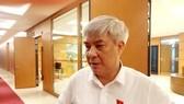 Ông Nguyễn Đắc Quỳnh, Phó Bí thư Thường trực Tỉnh ủy Sơn La