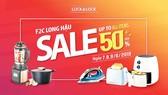Lock&Lock Long Hậu chào hè 2019 bằng chương trình giảm giá sốc