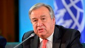 Tổng Thư ký Liên hiệp quốc Antonio Guterres