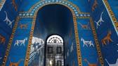 Thành phố Babylon vào di sản UNESCO