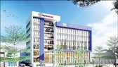 Công ty Điện lực Hóc Môn: Cơ sở vật chất mới để phục vụ dân tốt hơn