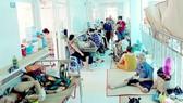 Dịch tay chân miệng nguy cơ gia tăng mùa tựu trường