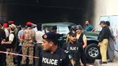 Nơi xảy ra vụ việc. Nguồn: news18.com
