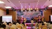 Lễ công bố điều chỉnh tổng thể quy hoạch chung xây dựng Khu Kinh tế Nhơn Hội, tỉnh Bình Định đến năm 2040