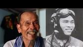 Anh hùng Lực lượng vũ trang nhân dân Nguyễn Văn Bảy. Ảnh: TPO