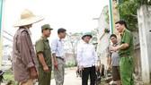 Đồng Nai bố trí 348 công an chính quy đảm nhiệm công an xã