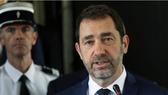Bộ trưởng Nội vụ Pháp Christophe Castaner
