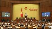 Quốc hội dành 2 ngày thảo luận về kinh tế - xã hội và ngân sách