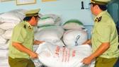 Hai năm bắt được gần 900 vụ nhập lậu đường