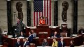Hạ viện Mỹ thông qua các thủ tục điều tra luận tội tổng thống