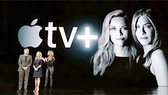 Apple TV Plus được triển khai